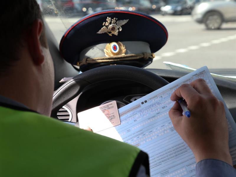 Адвокат в деле о лишении водительских прав