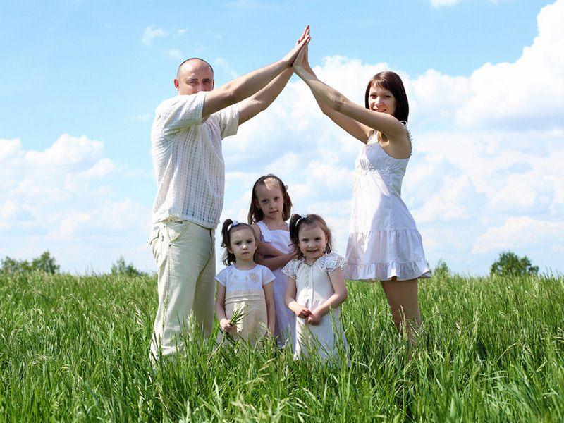 Какие условия предоставления земельного участка многодетной семье?