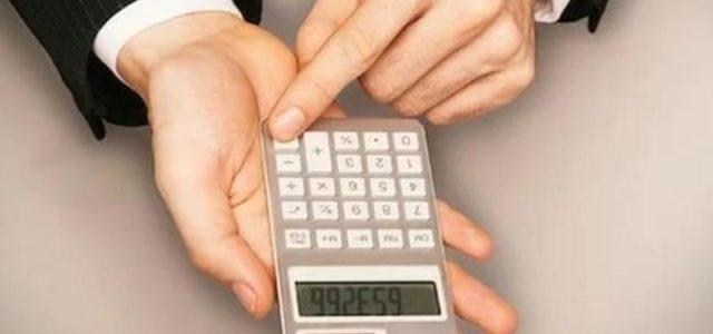 Как правильно рассчитать ежемесячный платеж по кредиту?