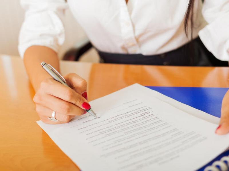 Как заключать договор аренды правильно?