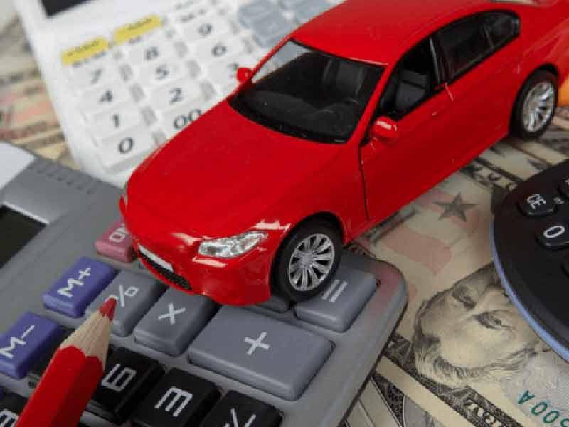 Как продать кредитный автомобиль легально?