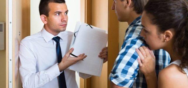 Кто следит за должниками по кредитам?