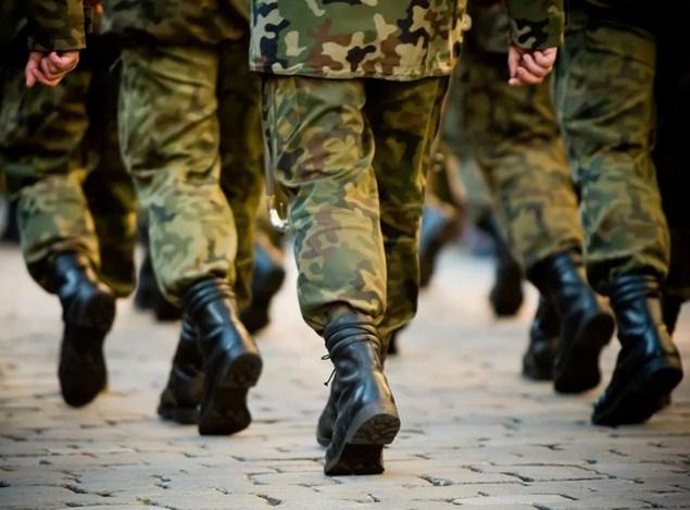 Что грозит за уклонение от военных сборов?