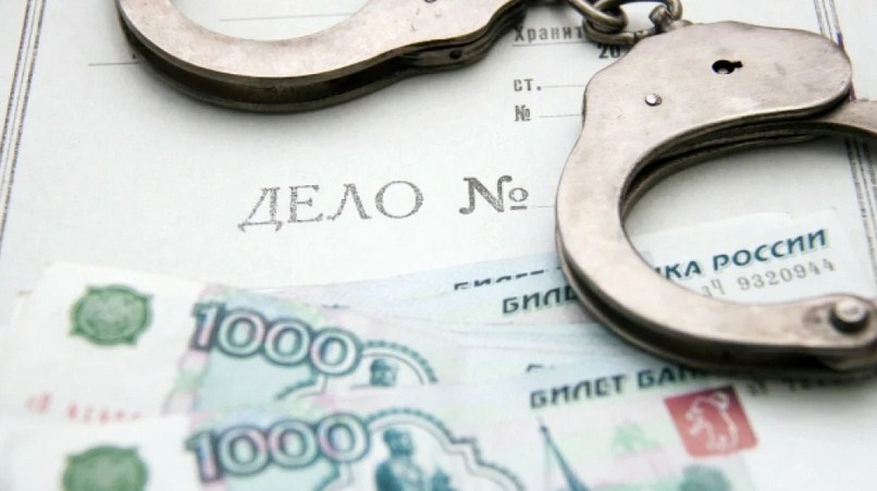 За какой долг наступает уголовная ответственность?