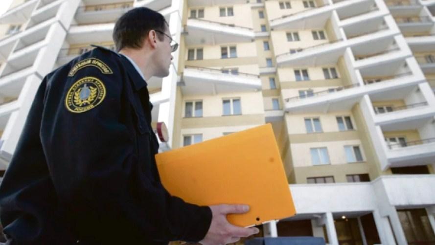 Кого могут признать утратившим право пользования на квартиру?