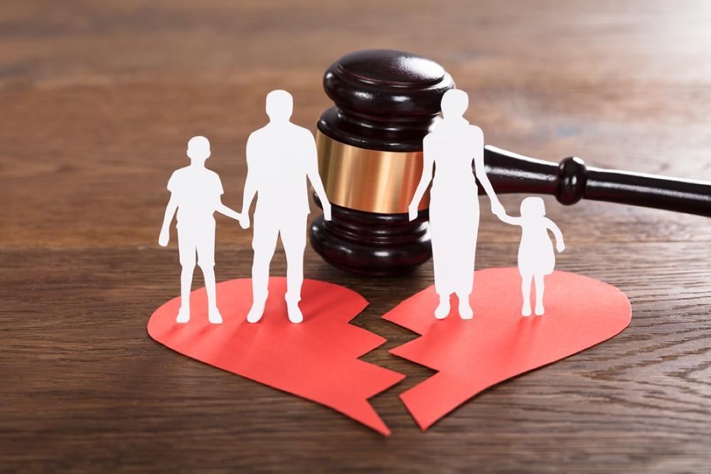Развод: советы специалистов.Методы расторжения брака.