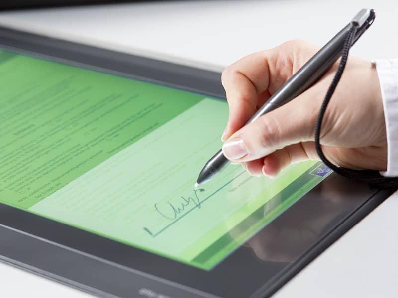 Как и где получить Электронную подпись для автоматизированных информационных систем