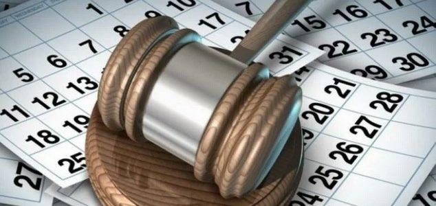 В россии могут отменить срок давности по налоговым преступлениям