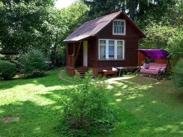 Ньюансы купли-продажи дачи в виде садового участка с домиком