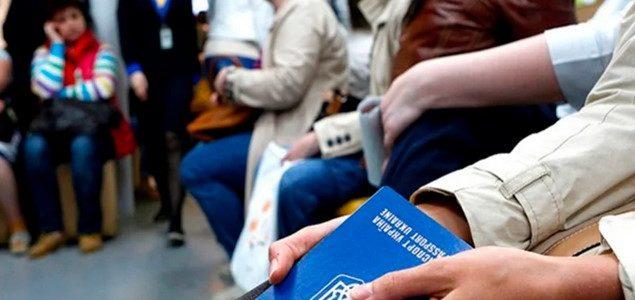 Новые правила въезда граждан Украины в Россию