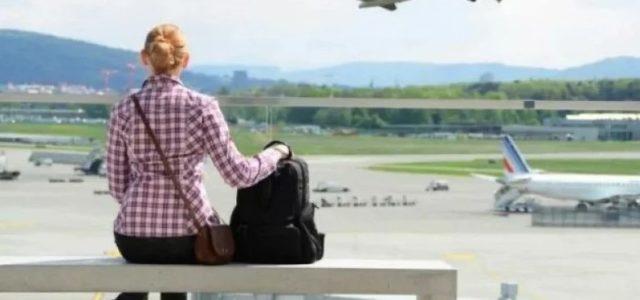 Права пассажиров в случае задержки авиарейса