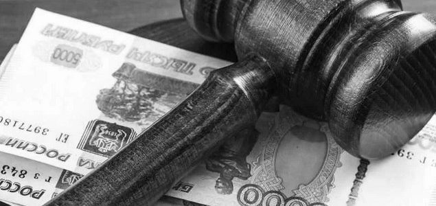 Должники по кредитам часто сами нарушают закон