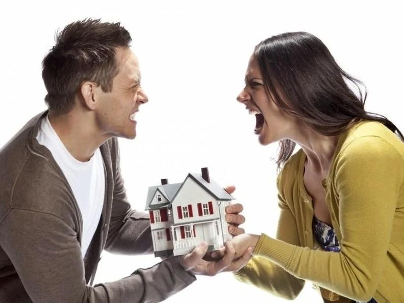 Как сожитель законно может забрать себе часть наследства?