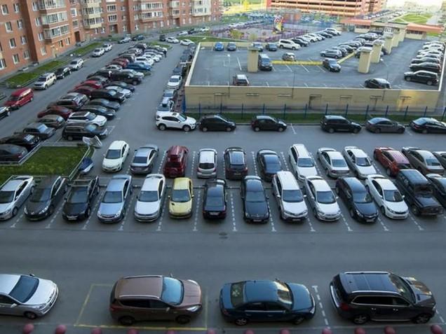 Как можно купить справку для бесплатной парковки?