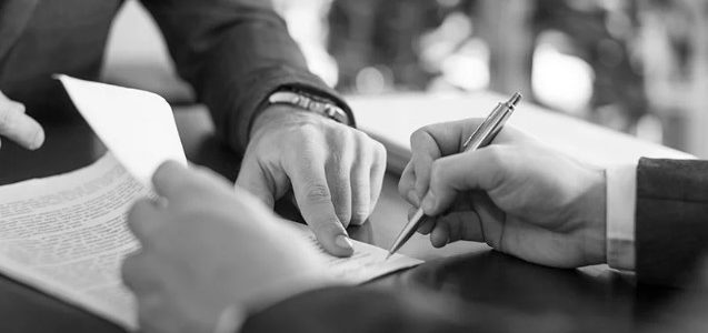 Как обманывают покупателей путем договора переуступки?