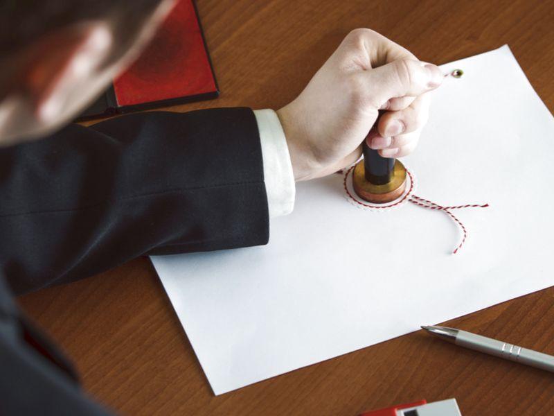 Можно ли утратить право на наследство, если не получить у нотариуса свидетельство