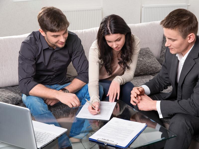 Представитель доверителя и ипотека - общие проблемы