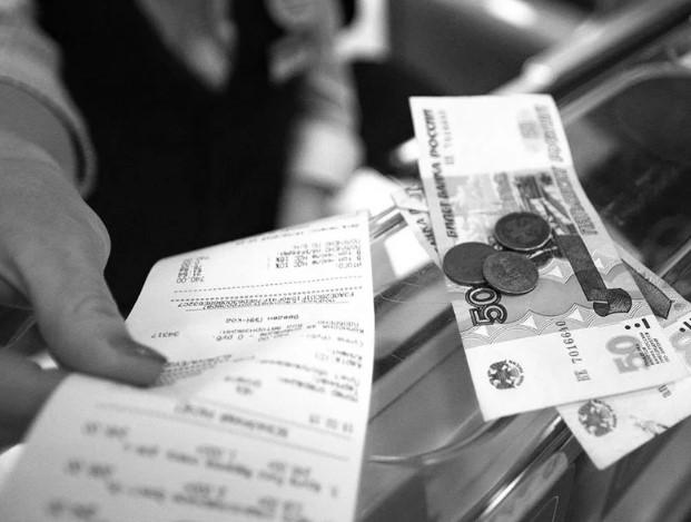 Расходы на покупки россиян в магазинах могут взять под контроль