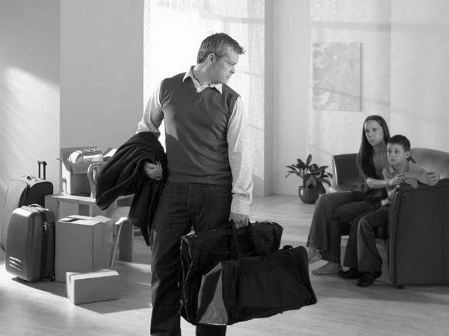 Как уберечь квартиру чтобы при разводе она осталась только сыну?