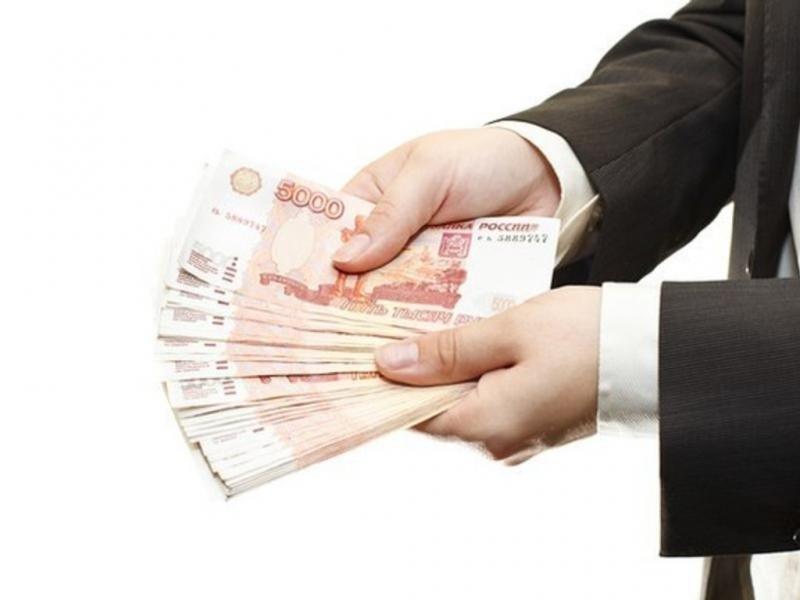 Займ у частного лица-как правило кабальная сделка