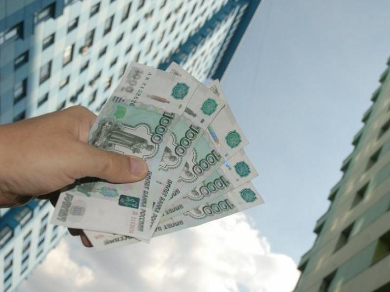 Если долг менее 5 %, банк не может изъять ипотечную недвижимость