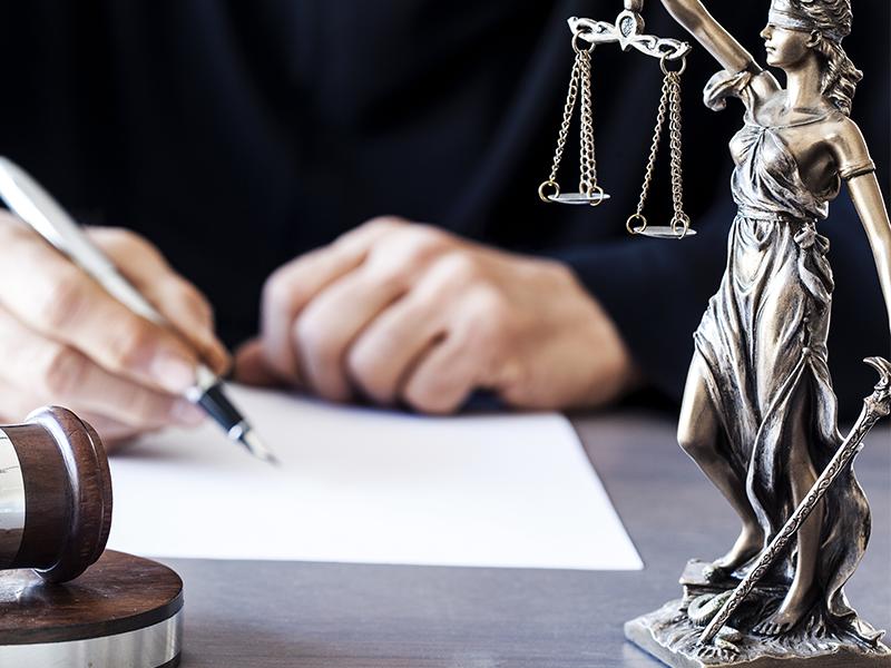 Минюст разработал законопроект о наказании за нарушение процедуры взыскания долгов