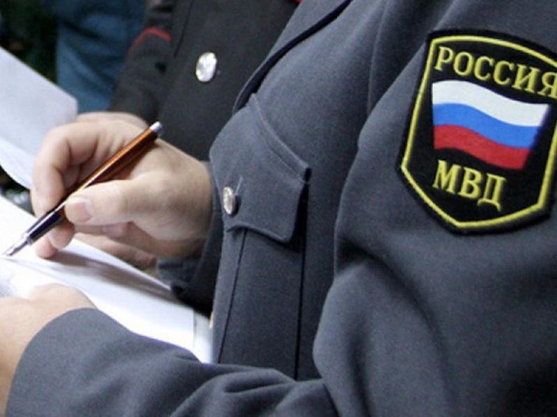 МВД начнет привлекать к ответственности за оскорбление полицейских в интернете