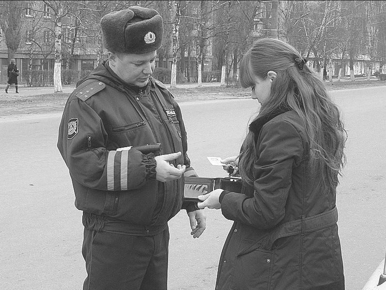 Что делать если полицейский требует посмотреть ваш мобильник?