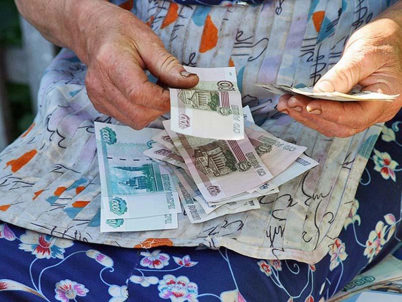 Штрафы рабочим пенсионерам до 120000 рублей. За что?