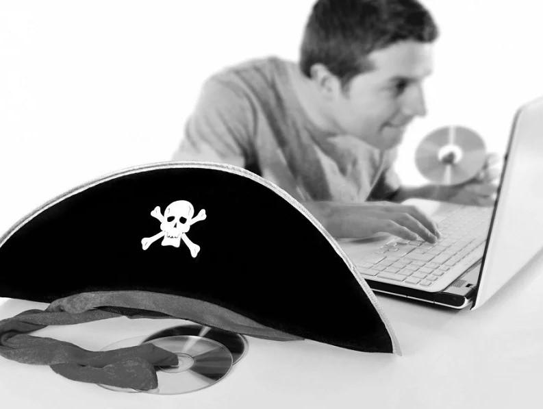 Можно ли привлечь к уголовной ответственности за пиратское ПО?
