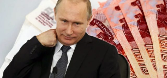 Как в России станут бороться с должниками в 2020 году?