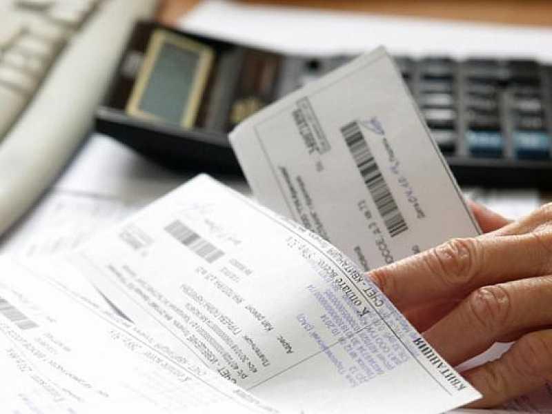 Можно ли вернуть часть оплаты коммунальных платежей?