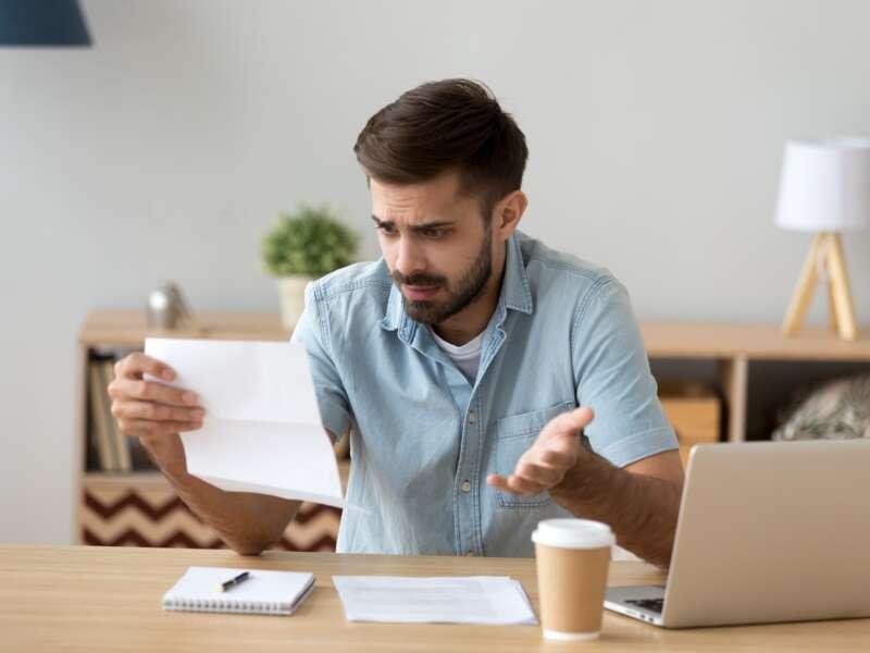 Топ-3 частых ошибок заемщиков