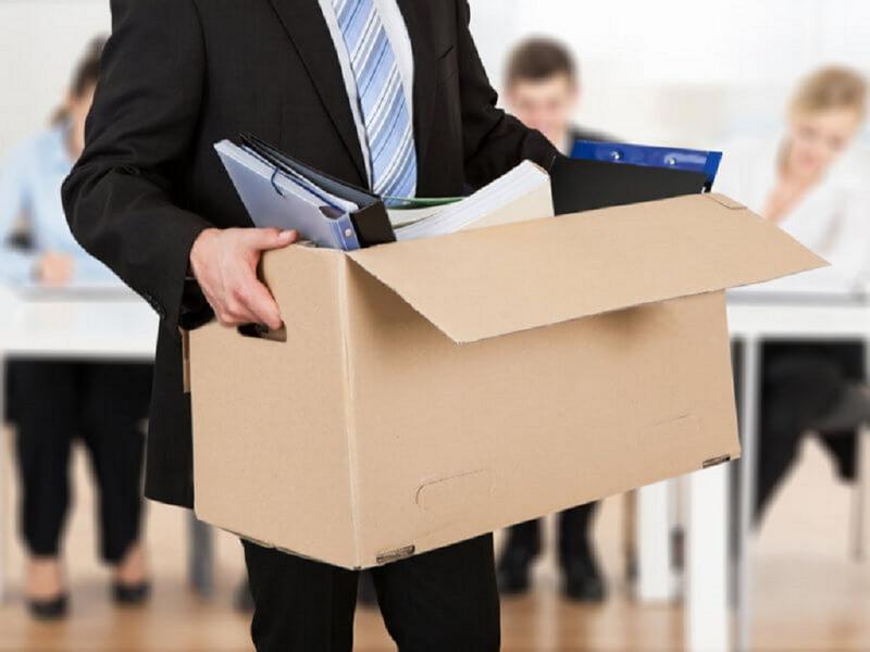 Особенности увольнения с работы сотрудников ИП после его остановки