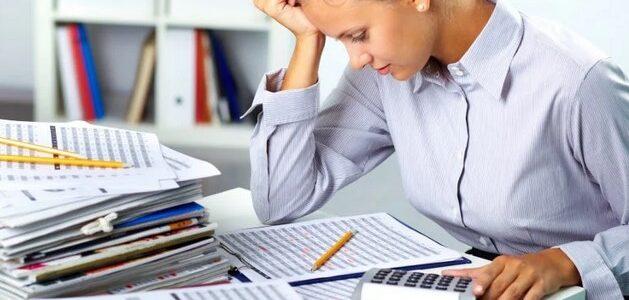 Какой срок давности бухгалтерских ошибок?