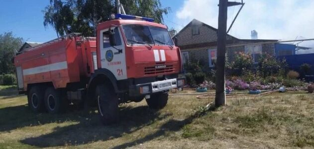 Кто отвечает за содержание пожарных проездов в селе, деревне?