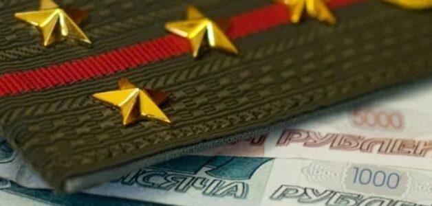 Какой понижающий коэффициент применяется к военной пенсии в 2020 году?
