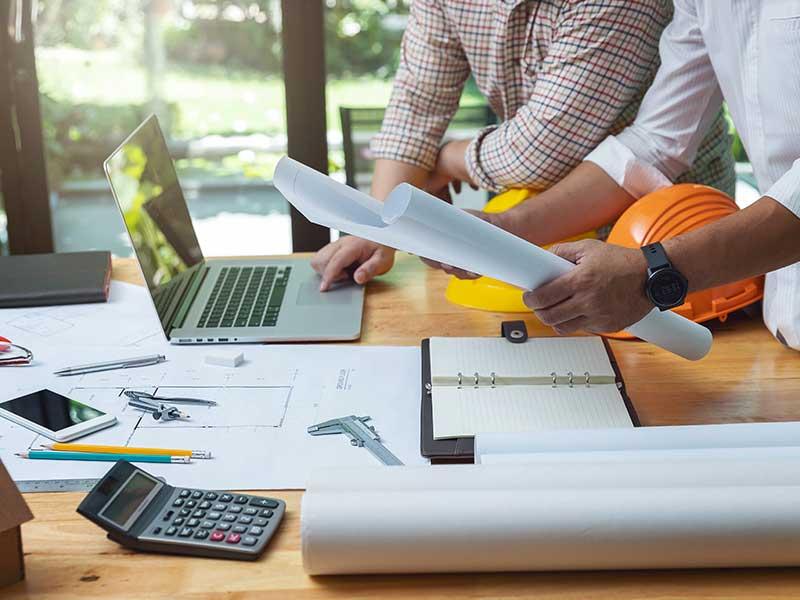 Строительный консалтинг - необходимый инструмент в повседневной жизни