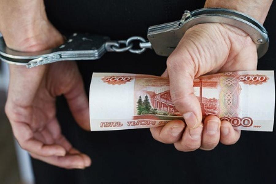 Составы преступных деяний, связанных со взяточничеством