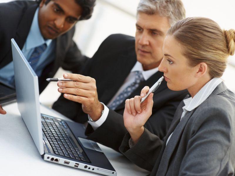 Как организовать свою фирму и начать заниматься бизнесом?