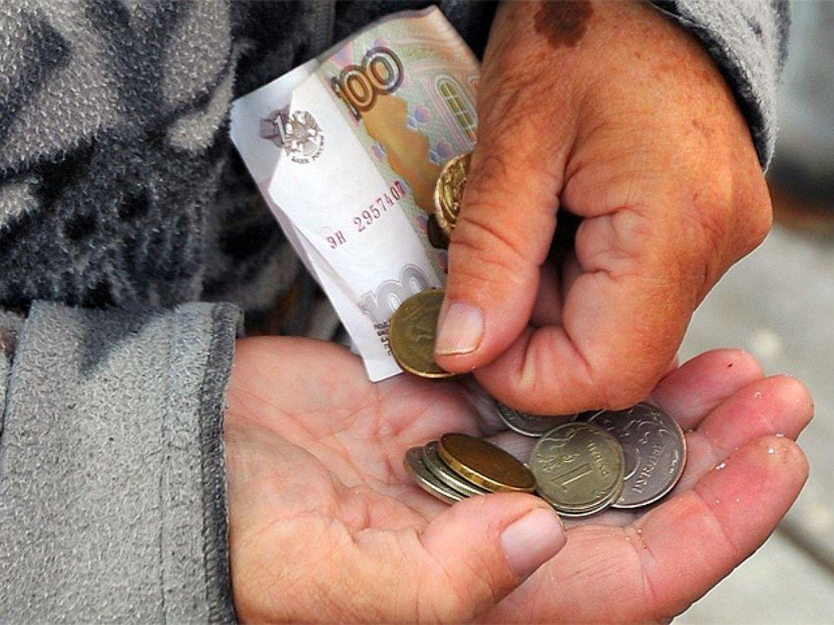 Кому проще в России избавиться от долгов, пенсионерам или безработным?