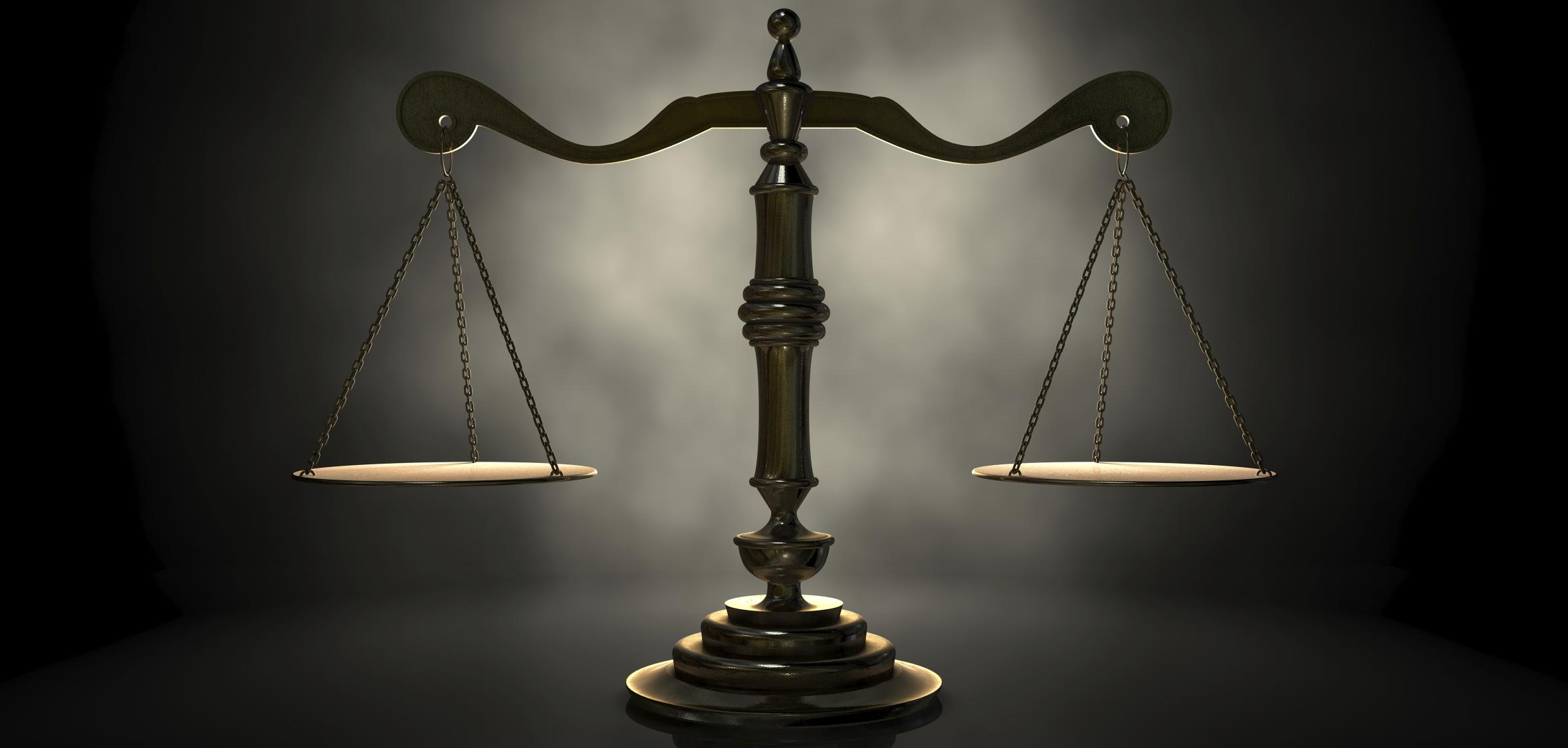 Закон и порядок юридические статьи