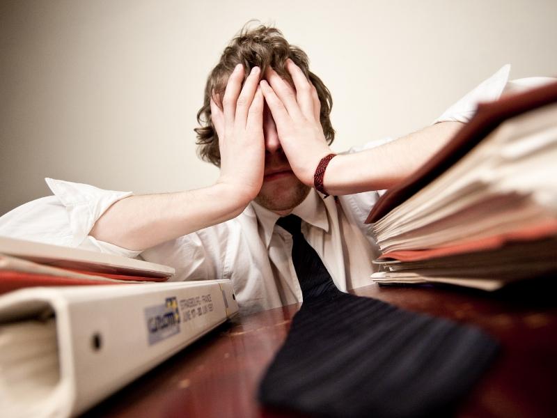 Как подготовиться к банкротству